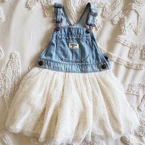 Tutu overalls